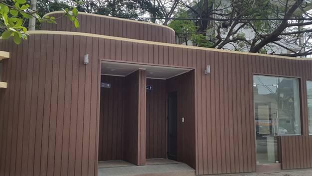 Quảng Ninh: Làm nhà vệ sinh công cộng đạt tiêu chuẩn 5 sao