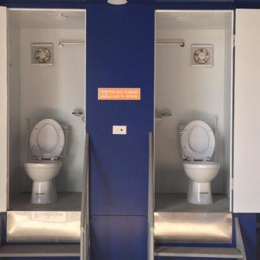 Sa Pa: Nhiều tuyến du lịch chưa có nhà vệ sinh công cộng